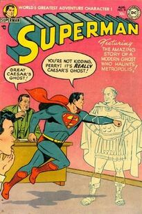 Superman Vol 1 91