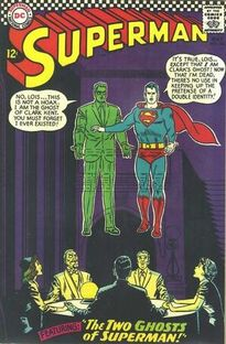 Superman Vol 1 186