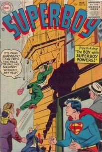 Superboy 1949 39