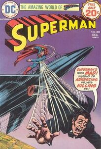 Superman Vol 1 282