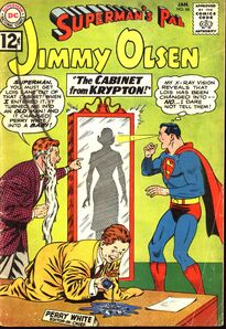 Supermans Pal Jimmy Olsen 066
