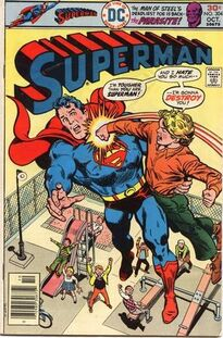 Superman Vol 1 304