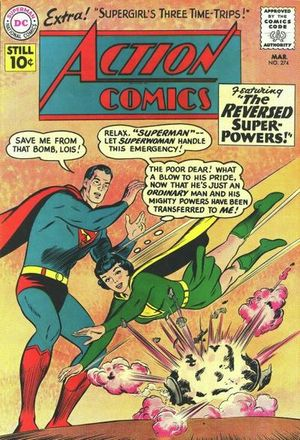 File:Action Comics Issue 274.jpg
