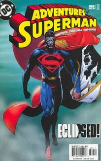 The Adventures of Superman 639