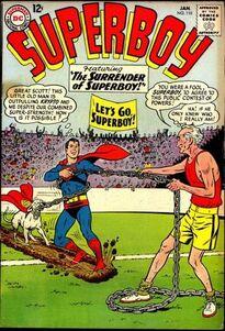 Superboy 1949 110