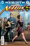 Action Comics 965 variant