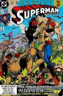 Superman Man of Steel 6