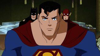 Superman doom