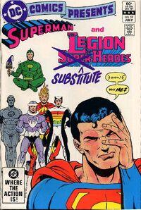 DC Comics Presents 059