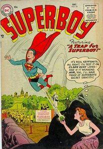 Superboy 1949 45