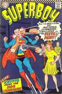 Superboy 1949 131