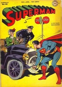 Superman Vol 1 46