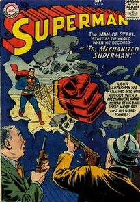 Superman Vol 1 116