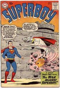 Superboy 1949 82