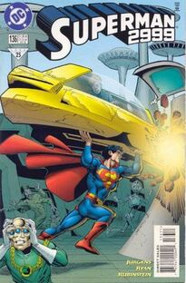 Superman Vol 2 136