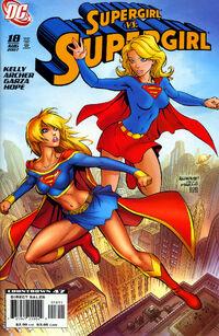 Supergirl 2005 18
