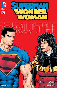 Superman-Wonder Woman 18