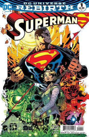 File:Superman Vol 4 1.jpg