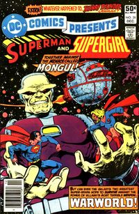 DC Comics Presents 028