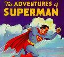 The Adventures of Superman (novel)