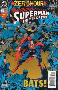Superman Man of Steel 37