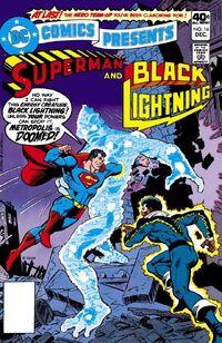 DC Comics Presents 016