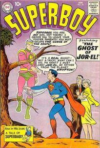 Superboy 1949 78