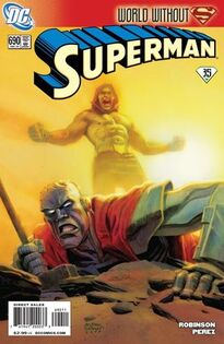 Superman Vol 1 690
