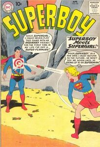 Superboy 1949 80