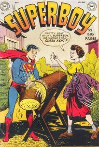 Superboy 1949 11