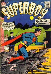 Superboy 1949 116
