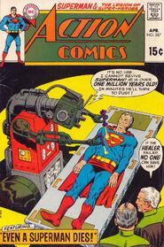 SupermanDeath-ActionComics387April1970