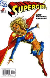 Supergirl 2005 00
