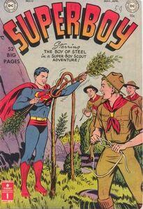 Superboy 1949 13