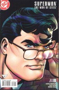 Superman Man of Steel 74