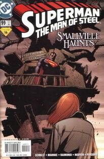 Superman Man of Steel 99