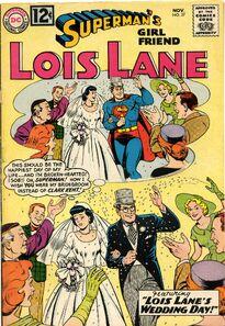 Supermans Girlfriend Lois Lane 037