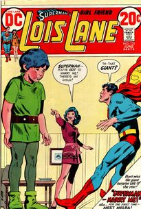 Supermans Girlfriend Lois Lane 131