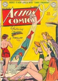 Action Comics Issue 136