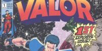 Valor (comic book)