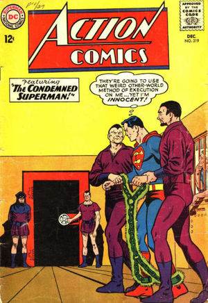 File:Action Comics Issue 319.jpg