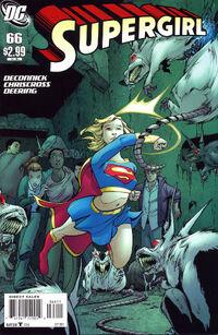 Supergirl 2005 66