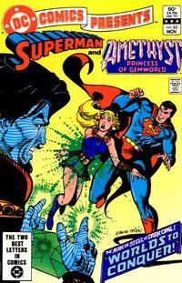 DC Comics Presents 063