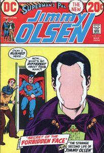 Supermans Pal Jimmy Olsen 157