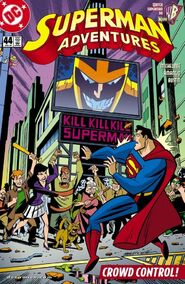 Superman Adventures 44