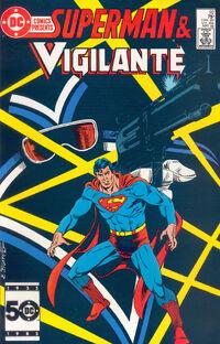 DC Comics Presents 092