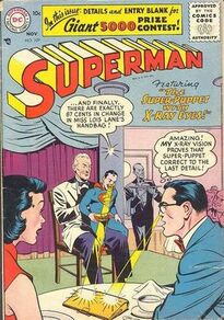 Superman Vol 1 109