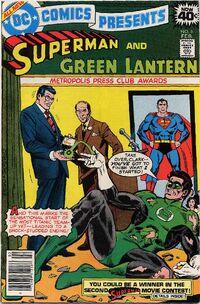DC Comics Presents 006
