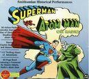 The Atom Man (radio serial)