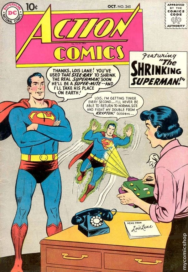 superman returns threesome fic